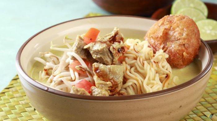 Resep Soto Pekanbaru dan Cara Membuatnya, Kuliner Nusantara dengan Kuah Santan yang Sedap