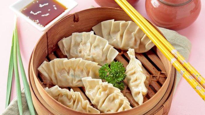 Resep Sue Kiao Enak dan Cara Membuatnya, Kreasi Dimsum yang Rasanya Seenak Buatan Restoran Chinese