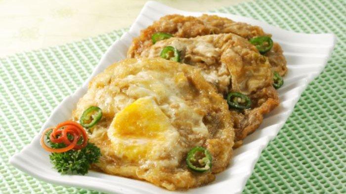 Resep Telur Masak Kencur dan Cara Membuatnya, Menu Rumahan dengan Rasa yang Pasti Bikin Ketagihan