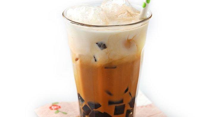 Resep Thai Tea Aromatic dan Cara Membuatnya, Minuman Segar yang Terasa Krimi di Mulut