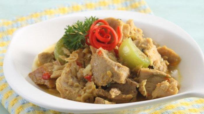 Resep Tumis Ikan Tuna Suwir dan Cara Membuatnya, Menu Anti Repot untuk Makan Siang