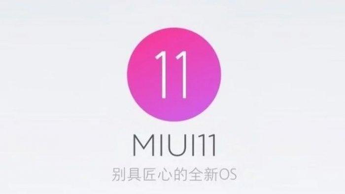 RESMI, Xiaomi Terbaru Luncurkan Software antarmuka Smartphone MIUI 11, Redmi K20 Pro, Mi MIx 2S,Mi 6