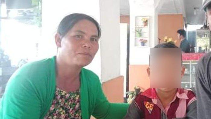Reviana Sihotang Dikejar Ancaman Pembunuhan, 4 Tahun Laporan Tak Rampung di Polres Samosir