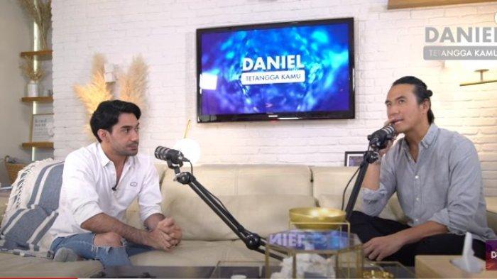 Tangkapan layar Daniel Tetangga Kamu