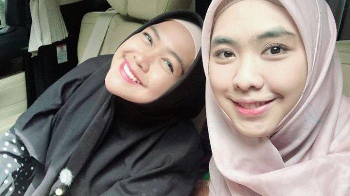 Ria Ricis dan Oki Setiana Dewi