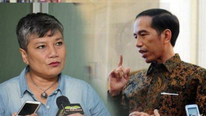 Jokowi siap jadi yang pertama divaksin Covid-19. Politikus PDIP Ribka Tjiptaning terang-terangan tolak vaksin Covid-19.