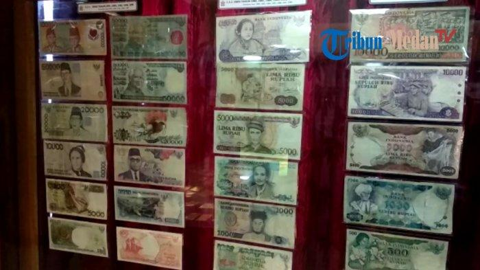 Museum Uang Sumatera, Cocok Jadi Lokasi Wisata Sejarah