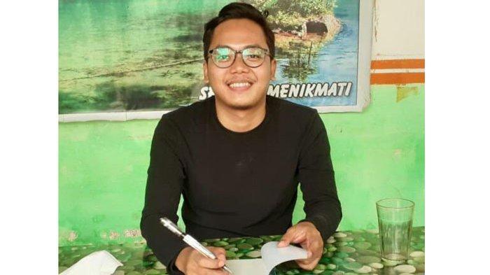 Bantu Pemuda Indonesia Kuliah di Luar Negeri, Rido Imam Ashadi Luncurkan Buku Pedoman TESOL