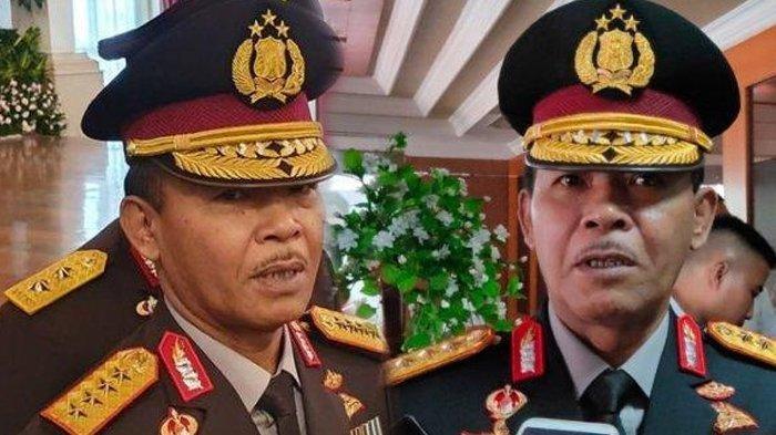RINCIAN Gaji Kapolri Idham Azis, Naik Pangkat Jadi Jenderal, Harta Kekayaan dan Gaji Pensiun Polisi