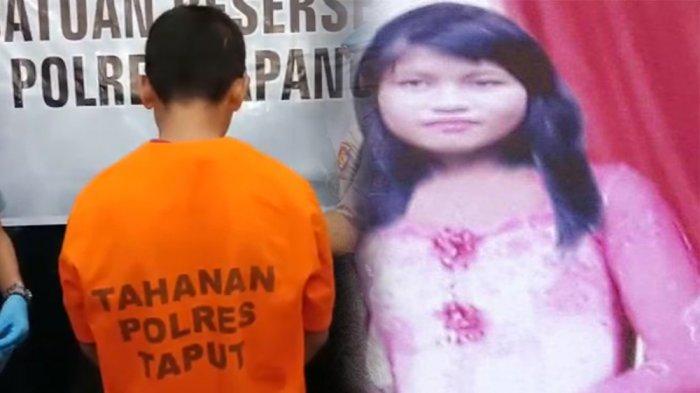 6 Fakta Rinto Hutapea Tega Bunuh Kristina Br Gultom, tak Suka pada Korban, Kesal tak Mau Dibonceng