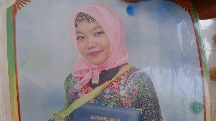 BREAKING NEWS: Mayat Korban Pembunuhan yang Dibuang di Jalinsum Ternyata Riska Fitria