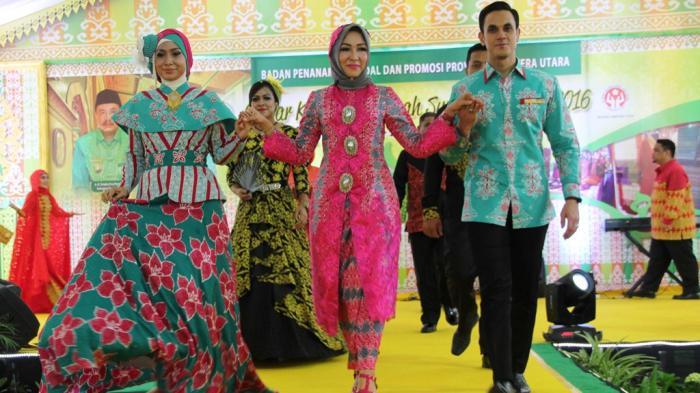 INILAH Sosok dan Foto-foto Penampilan Rita Maharani, Istri Wali Kota Medan Dzulmi Eldin