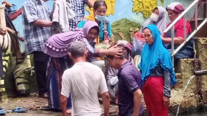 Ritual Maranggir bahkan sudah dicatatkan sendiri sudah tercatat dalam Kalender Budaya Sumatera Utara