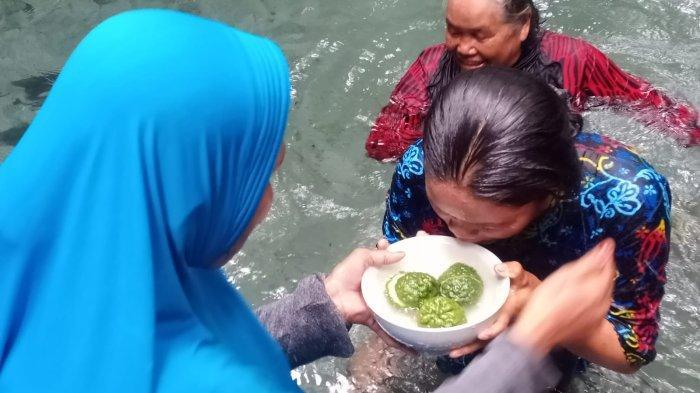 Maranggir, Tradisi Masyarakat Huta Lama Sidamanik untuk Menolak Bala