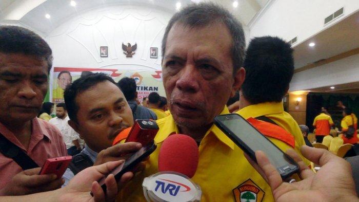 Musda Golkar Akan Diulang? Penjelasan Ketua Kosgoro Sumut hingga Isu DPP Partai Golkar Akan ke Medan