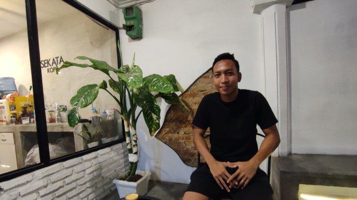 SOSOK Rizky Abdiansyah, Stoper PSMS Medan, Sejak Kecil Bercita-cita Jadi Pemain Sepakbola
