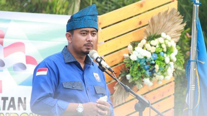 Gubernur Edy Rahmayadi Sakit, Wakil Wali Kota Binjai Gagal Dilantik