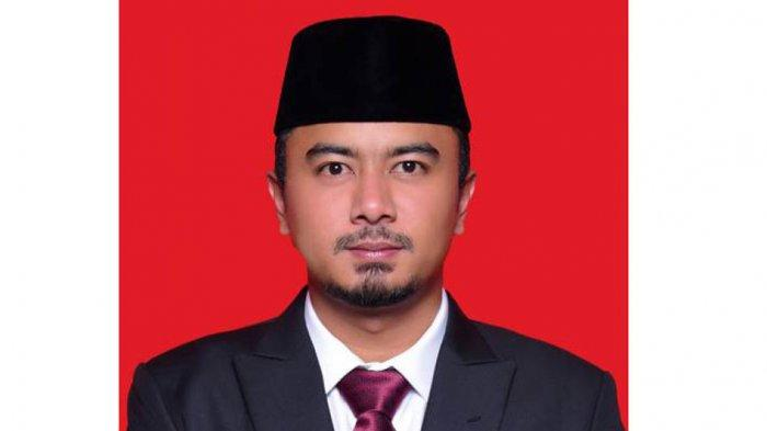 Soal Suap Pemilihan Wakil Wali Kota Binjai, Rizky Yunanda Sitepu Akhirnya Buka Suara