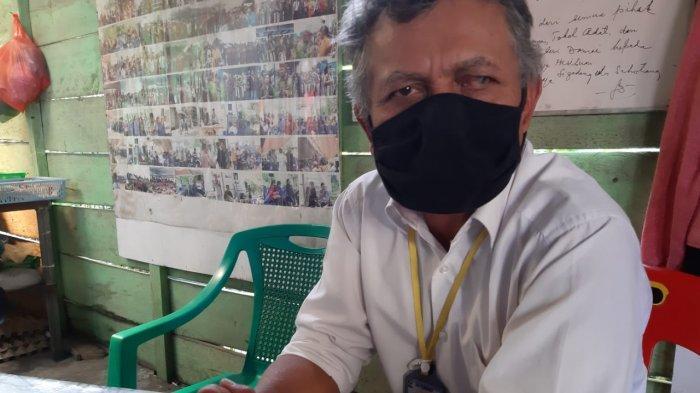 Kantor KPP Pratama Balige Hangus Terbakar, Pelayanan kepada Masyarakat Tetap Berjalan