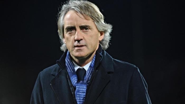 Resmi, Ini Pelatih Baru Inter Milan Gantikan Roberto Mancini