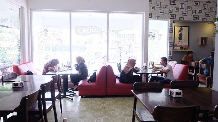 Roda 3 Bistro and Cafe Hadirkan Konsep Tempat yang Nyaman untuk Nongkrong