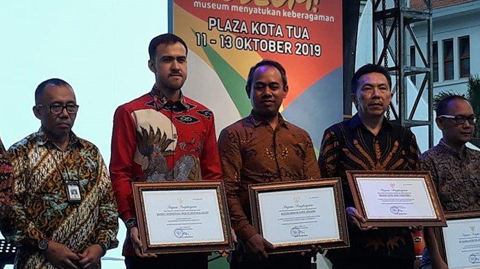 Rahmat International Wildlife Museum & Gallery Jadi Juara Umum Penganugerahan Museum Indonesia 2019