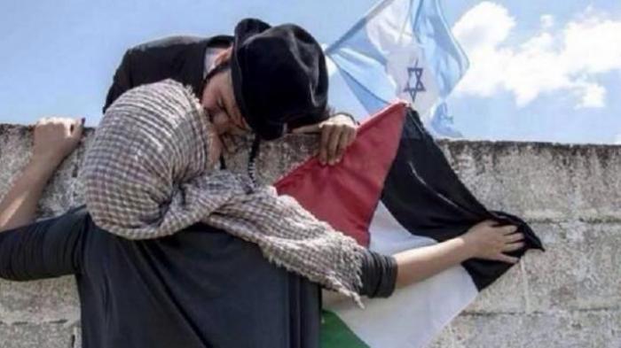 KISAH Pria Palestina di Penjara Israel, Sudah Dieksekusi Mati, Tapi Istrinya Bisa Hamil, Kok Bisa?