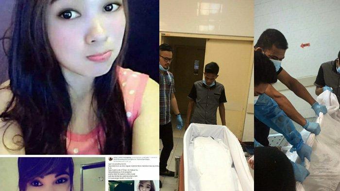 Jenazah Romsari Sitanggang Tiba di Bandara Kualanamu, Berikut Foto dan Videonya Menuju Sidikalang