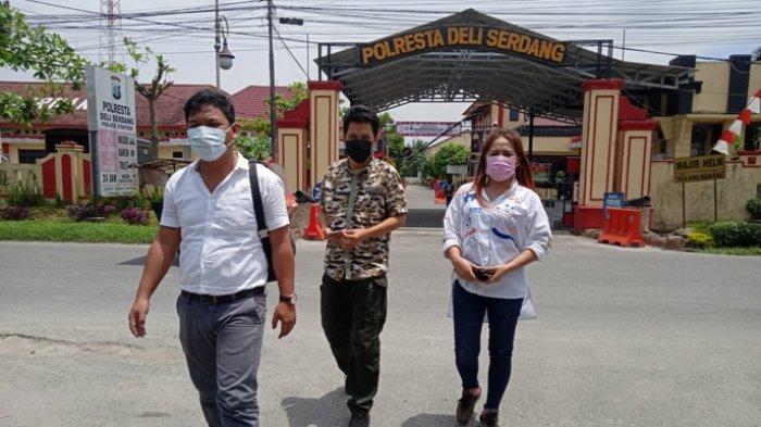 Oknum Perwira Polresta Deliserdang yang Bekingi Rentenir Gagal Dijatuhi Sanksi
