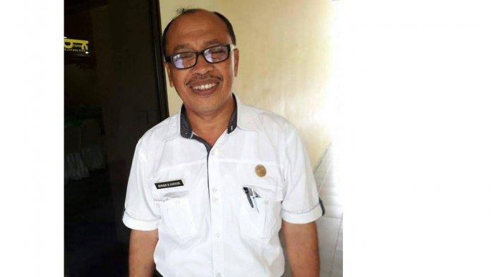 Kadis Kesehatan Koreksi Pernyataan Sekretaris Satgas Covid Siantar Soal Rumah Sakit Tak Jujur