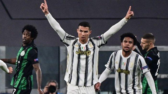 UPDATE Cristiano Ronaldo - CR7 Tak Boleh Buru-buru Tinggalkan Juventus Sebelum Selesaikan 4 Misi