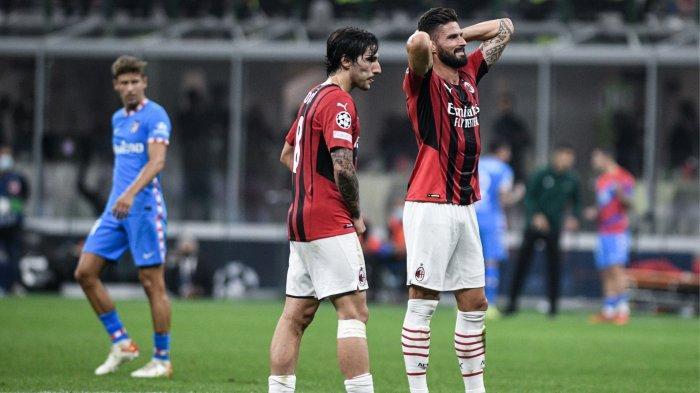 AC Milan di Bawah Pioli, Andalkan Trio Kessie, Tonali & Brahim Diaz hingga Pujian Franco Baresi