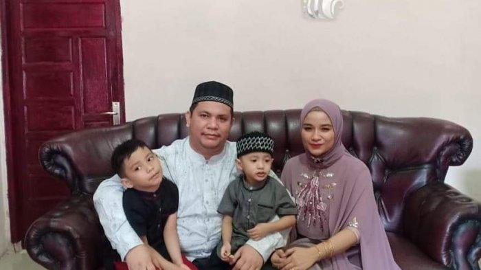 Dua Pasangan Suami Istri Jadi Legislator di Kabupaten Asahan