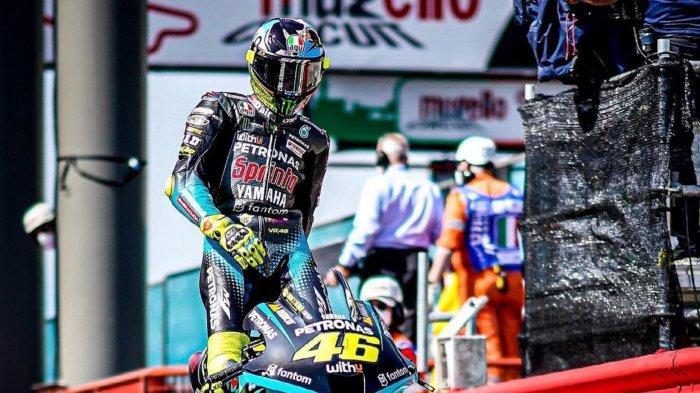 Valentino Rossi, mengakui akan sulit untuk meraih hasil bagus pada balapan seri keenam MotoGP Italia 2021.