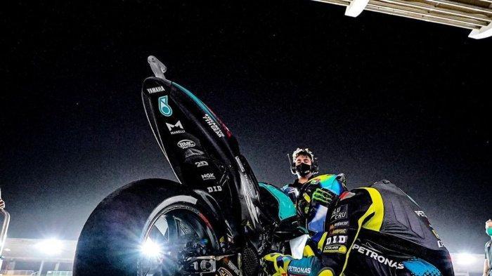 Link Nonton Gratis Live Streaming MotoGP Doha 2021, Sedang Berlangsung Jorge Martin Starting Grid