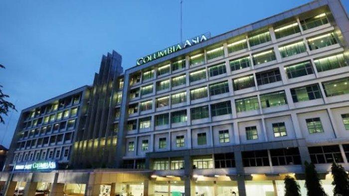 Pasien Covid-19 Meninggal di RS Columbia Medan, Keluarga Kaget Ditagih Biaya Rp 456 Juta