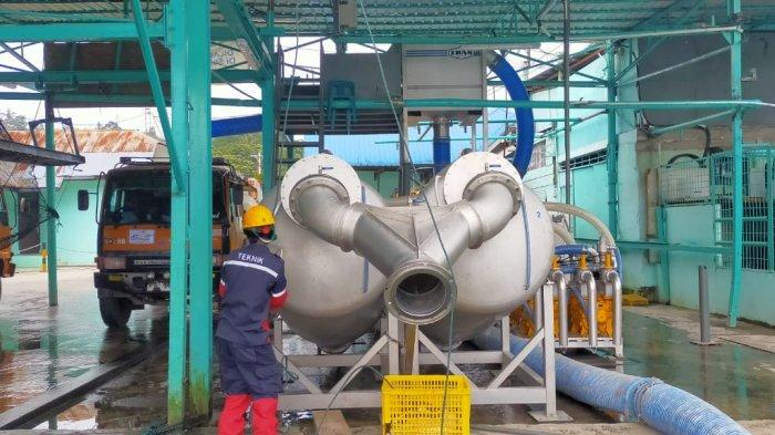 Terapkan Teknologi Baru Panen Ikan, RSI tak Kurangi Pekerja
