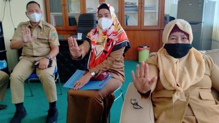 WADIR Rumah Sakit Jiwa Bantah Petugas yang Beberkan Wanita Pendamping Sekda Nias Bawa Ekstasi