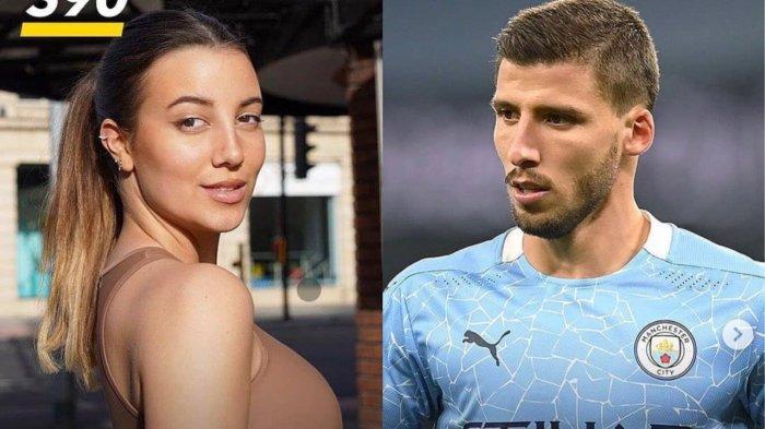 BEK Manchester City Putus dengan Pacarnya April Ivy Setelah 3 Tahun Bersama, Faktor Gaya Hidup