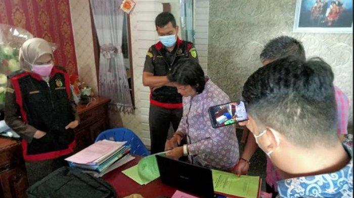 Dugaan Korupsi PDAM Tirtalihou, Kejati Sumut Minta Audit Khusus BPK