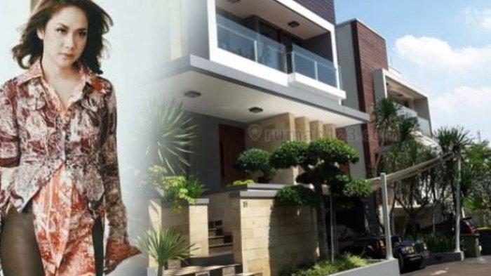 Dikenal Artis Bergelimang Harta, Potret Rumah BCL Dilengkapi Kolam Renang Menyerupai Villa