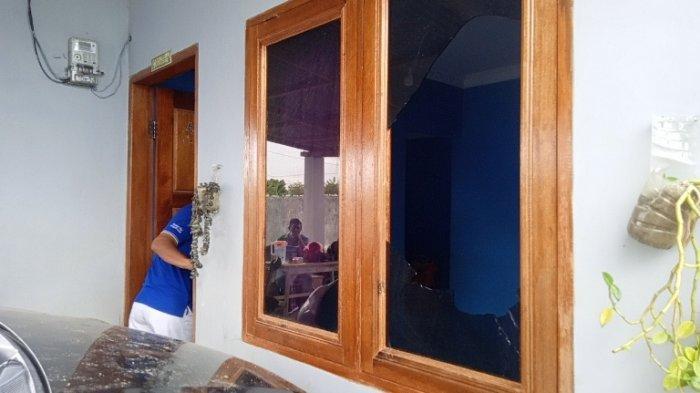 Peternak Bebek yang Tembak Kepala Anggota Polda Sumut Sempat Ancam Tetangga Pecahkan Kaca Rumah
