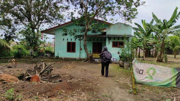 Warga Kaget Tetangganya DitangkapTerlibat Terorisme : Uwak Ini Baik, Kami Gak Nyangka