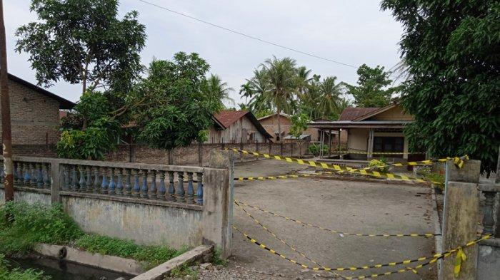 Polisi Serdang Bedagai Tangkap Pembunuh Janda Asal Sei Bamban