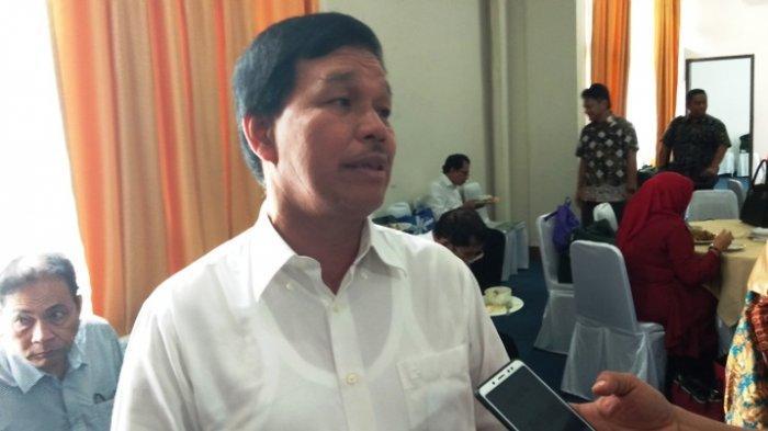 BREAKING NEWS: Positif Covid-19, Rektor USU Runtung Sitepu Kini Isolasi Mandiri