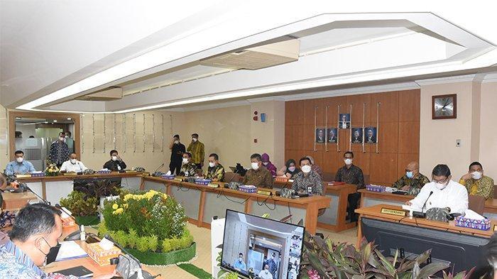 Dihadiri Wabup Deli Serdang, Begini Hasil RUPS LB PT Bank Sumut