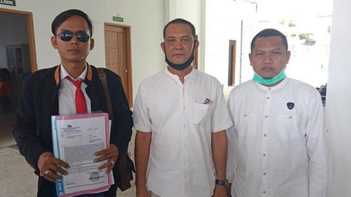 BABAK BARU Laka Beruntun di Simalungun, Korban Minta Direktur TPL Ikut Dijadikan Tersangka