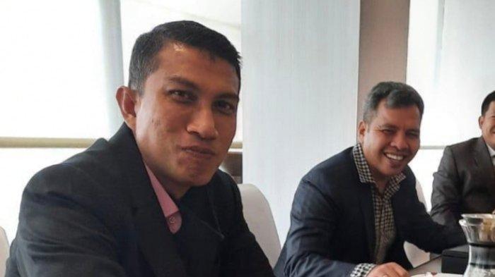 Danlanal Tanjungbalai Asahan Ungkap Sosok Letkol Laut (P) Irfan Suri Korban KRI Nanggala 402