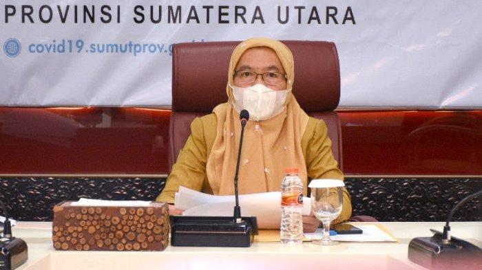 Pemprov Sumut akan Terapkan e-Absensi untuk Tingkatkan Disiplin Kehadiran Seluruh ASN