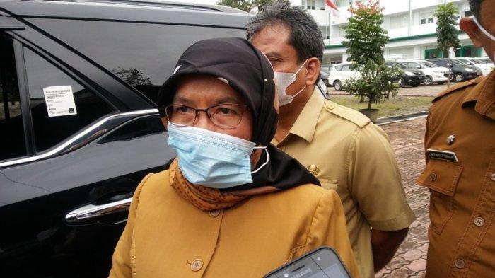 Masyarakat Tunggu Kucuran Dana di Tengah Pandemi, Pimpinan OPD Pemprov Diminta Percepat Tender